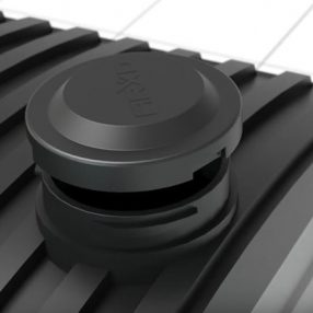 Animação de tanque de combustível da Arxo, feita pelo Studio 25 em render 3D