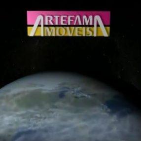 Institucional da Artefama produzido pelo Studio 25