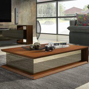 Mesa de Centro do Grupo Herval em imagem produzida pelo Studio 25