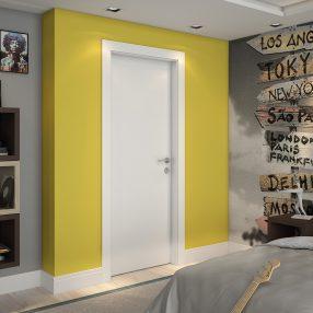 Porta da Famossul ambiente jovem em imagem produzida pelo Studio 25