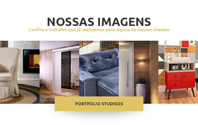 Portfólio Studio 25