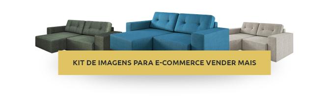 Imagens e-commerce