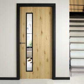 Porta da Colo Portas em imagem produzida pelo Studio 25