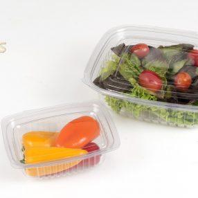 Embalagens plásticas da PPlast em imagem publicitária produzida pelo Studio 25