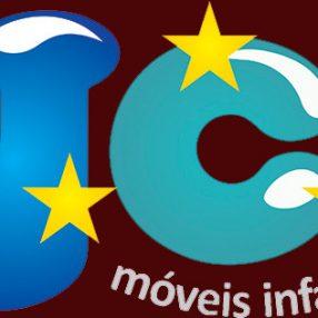 Linha Versátil da JC Móveis em vídeo produzido pelo Studio 25